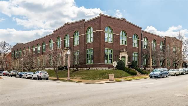 4242 Laclede Avenue #208, St Louis, MO 63108 (#21032705) :: Friend Real Estate