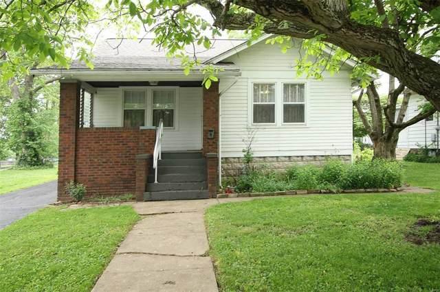 3412 California Avenue, Alton, IL 62002 (#21032770) :: St. Louis Finest Homes Realty Group