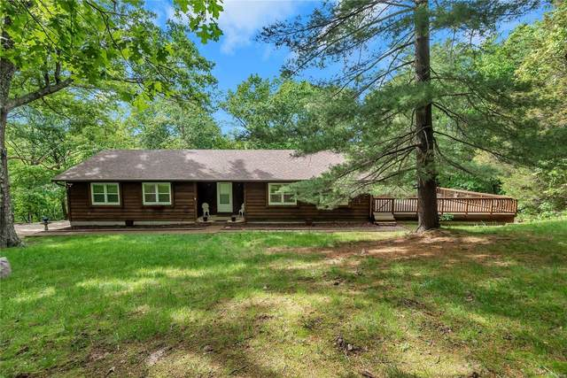 265 Shady View Drive, Unincorporated, MO 63069 (#21032774) :: Kelly Hager Group   TdD Premier Real Estate