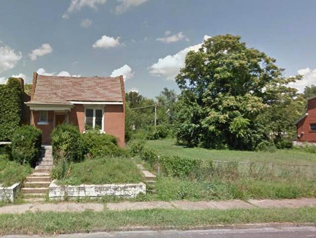 4657 Saint Louis Avenue, St Louis, MO 63115 (#21032775) :: Reconnect Real Estate