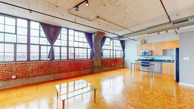 2020 Washington Avenue #709, St Louis, MO 63103 (#21032791) :: Friend Real Estate