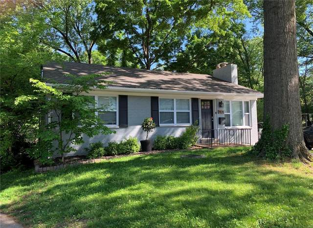 2424 Mari Kay Court, St Louis, MO 63144 (#21032800) :: St. Louis Finest Homes Realty Group