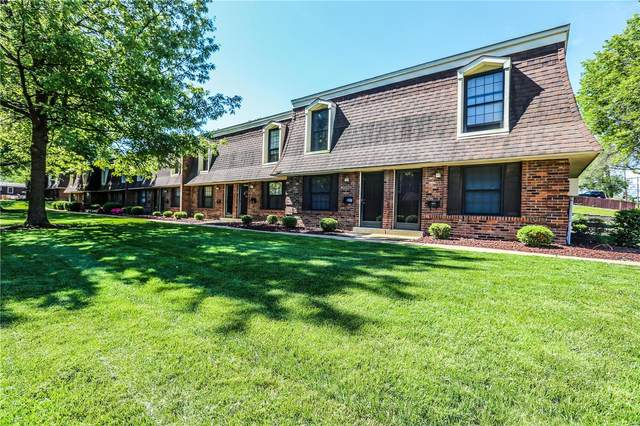 4276 Burnett Walk, St Louis, MO 63125 (#21032803) :: Reconnect Real Estate