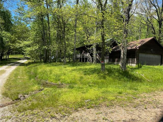 0 169 Lake Creek Dr., Williamsville, MO 63967 (#21032857) :: Parson Realty Group