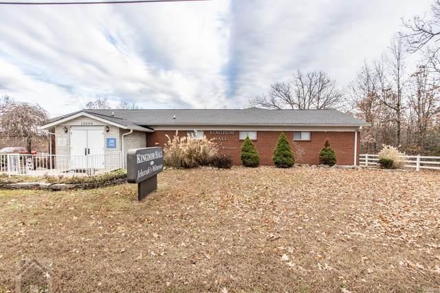 13500 Hwy 17, Crocker, MO 65452 (#21032887) :: Matt Smith Real Estate Group