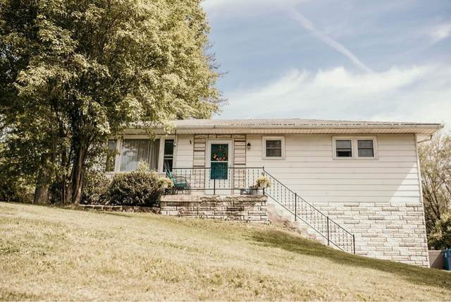 112 W Country Lane, Collinsville, IL 62234 (#21032951) :: Matt Smith Real Estate Group