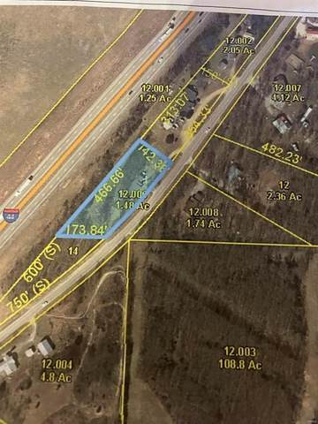 13827 Route 66, Conway, MO 65632 (#21032995) :: Matt Smith Real Estate Group