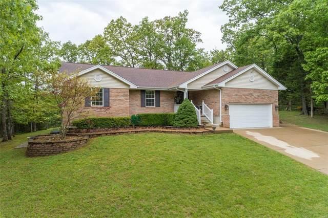 9529 Duffer Drive, Hillsboro, MO 63050 (#21033019) :: The Becky O'Neill Power Home Selling Team