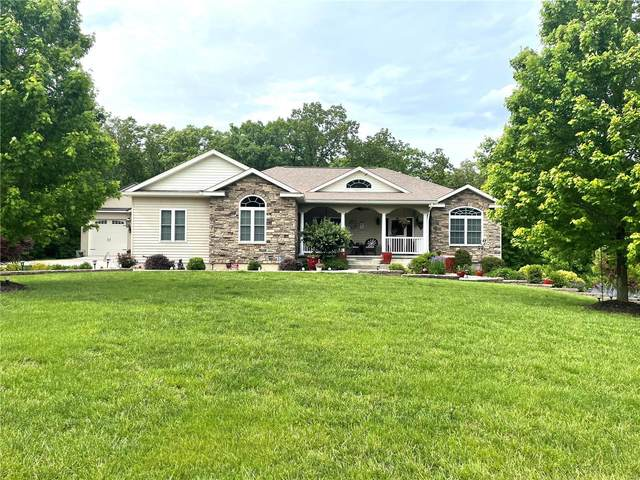 16620 Pike 9294, Bowling Green, MO 63334 (#21033082) :: The Becky O'Neill Power Home Selling Team