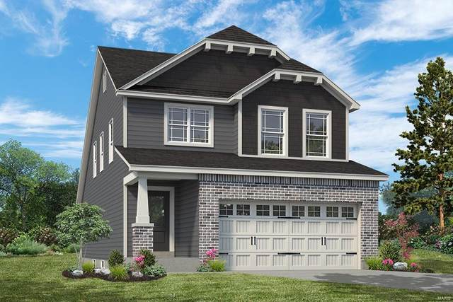 2378 Windswept Farms Drive, Eureka, MO 63025 (#21033113) :: The Becky O'Neill Power Home Selling Team
