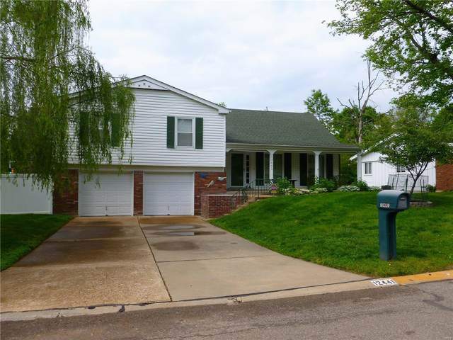 12441 Highlife Drive, St Louis, MO 63146 (#21033139) :: The Becky O'Neill Power Home Selling Team