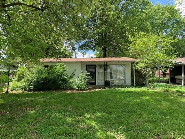 1312 Saint Raphael Street, Cahokia, IL 62206 (#21033142) :: Jeremy Schneider Real Estate