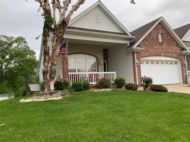 4912 Castlegate, Godfrey, IL 62035 (#21033178) :: Jenna Davis Homes LLC