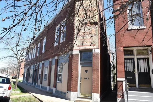 3294 Gravois Avenue, St Louis, MO 63118 (#21033208) :: Parson Realty Group