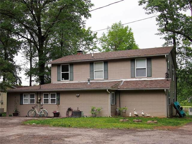 54 Roundhouse Road, SPARTA, IL 62286 (#21033357) :: Fusion Realty, LLC