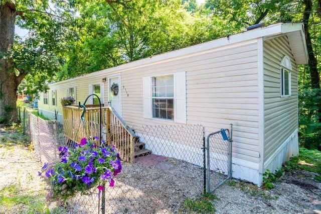 3118 E Romaine Creek Rd, Imperial, MO 63052 (#21033365) :: Friend Real Estate