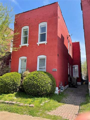 3522 Missouri Avenue, St Louis, MO 63118 (#21033465) :: Parson Realty Group