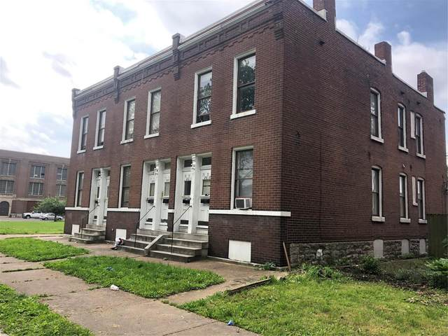 2614 Osage Street, St Louis, MO 63118 (#21033498) :: Parson Realty Group