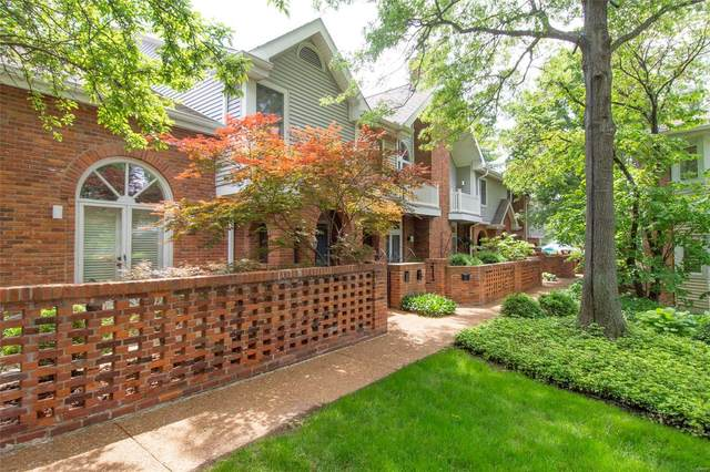 3 Country Club Terr, Kirkwood, MO 63122 (#21033508) :: Reconnect Real Estate