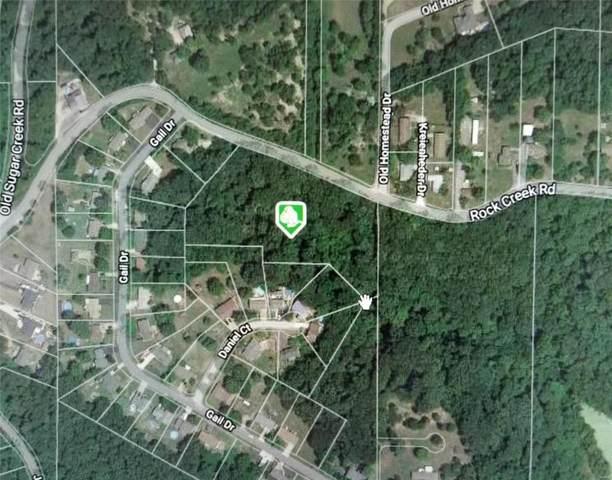 45 Lot 45 And 46 Meramec Estates, Imperial, MO 63052 (#21033511) :: Krista Hartmann Home Team