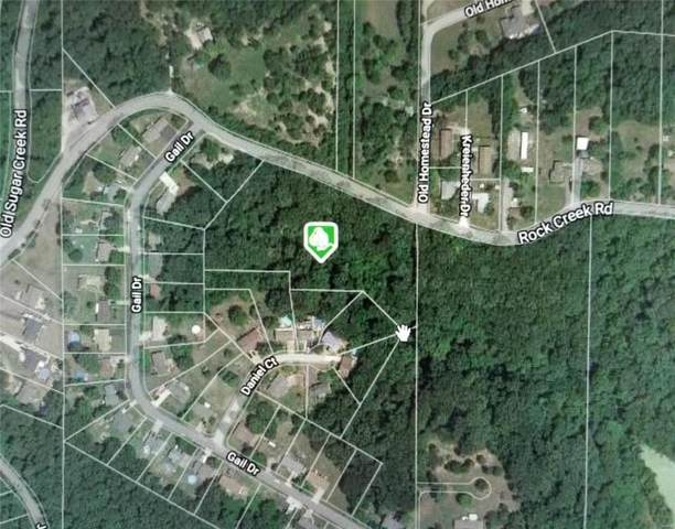 45 Lot 45 And 46 Meramec Estates, Imperial, MO 63052 (#21033511) :: The Becky O'Neill Power Home Selling Team