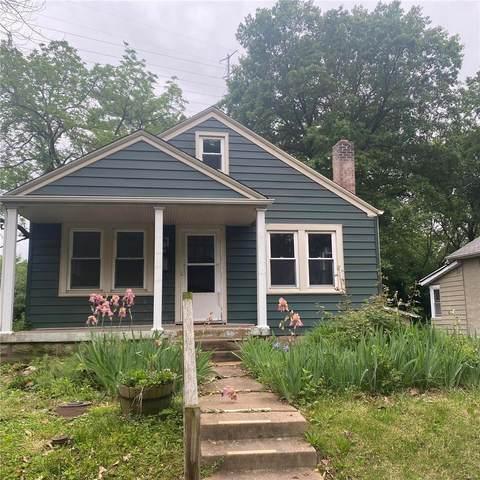 234 E Jackson, St Louis, MO 63119 (#21033543) :: Parson Realty Group