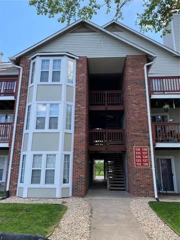 136 Shirley Ridge Drive 136C, Saint Charles, MO 63304 (#21033572) :: Walker Real Estate Team