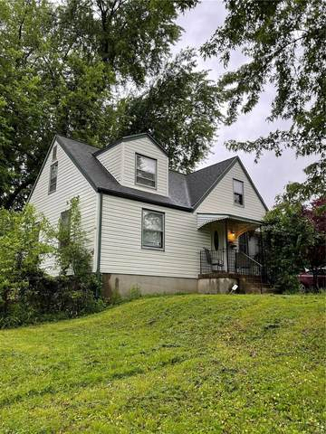 9430 Trescott Avenue, Overland, MO 63114 (#21033576) :: Parson Realty Group