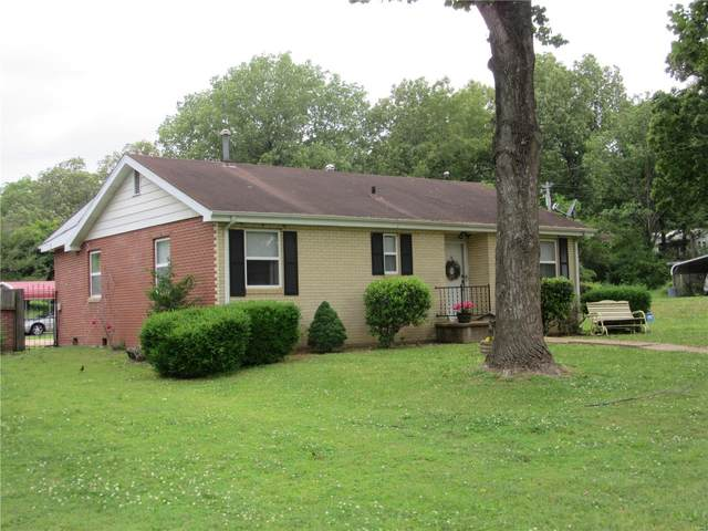 1425 Woodland, Poplar Bluff, MO 63901 (#21033678) :: Reconnect Real Estate