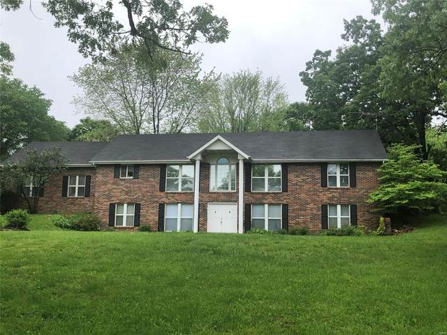 224 Highway Ff, Bourbon, MO 65441 (#21033693) :: Parson Realty Group