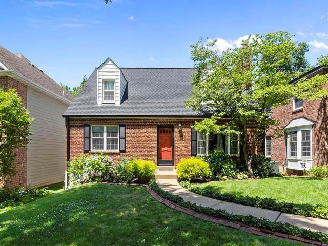 531 Westview Drive, University City, MO 63130 (#21033706) :: Kelly Hager Group | TdD Premier Real Estate