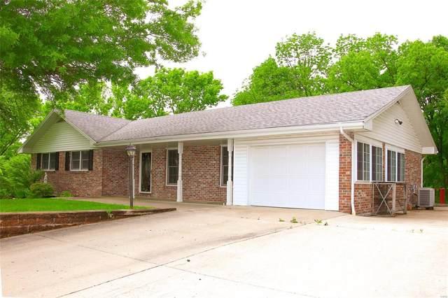 Jefferson City, MO 65101 :: Realty Executives, Fort Leonard Wood LLC