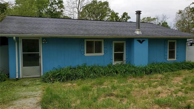 32526 Ward, Newburg, MO 65550 (#21033807) :: RE/MAX Professional Realty