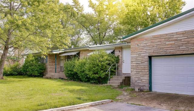 20520 Highway 28, Dixon, MO 65459 (#21033849) :: RE/MAX Professional Realty