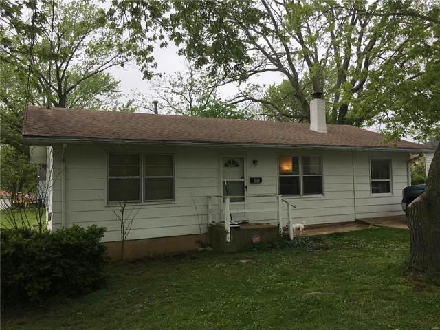 803 North Oak Street, Salem, MO 65560 (#21033918) :: Matt Smith Real Estate Group