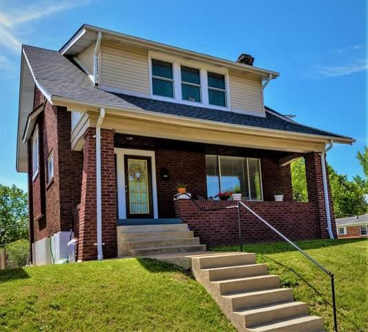 6274 Printz, St Louis, MO 63116 (#21033978) :: Parson Realty Group