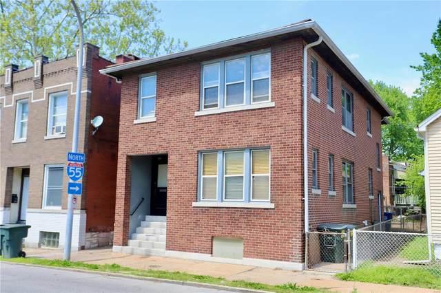 225 Bates Street, St Louis, MO 63111 (#21033984) :: Krista Hartmann Home Team
