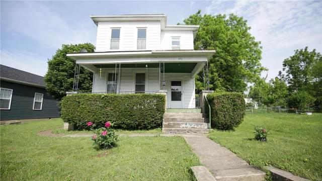 708 S 2nd Street, De Soto, MO 63020 (#21034037) :: The Becky O'Neill Power Home Selling Team