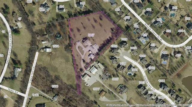 5957 Highway N, Cottleville, MO 63304 (#21034050) :: Mid Rivers Homes