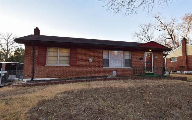 1421 Mendell Drive, St Louis, MO 63130 (#21034104) :: Parson Realty Group