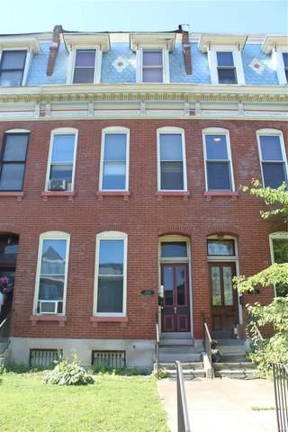 2646 Russell Boulevard, St Louis, MO 63104 (#21034166) :: Jenna Davis Homes LLC