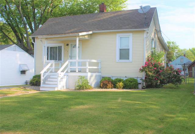 115 First Avenue, Edwardsville, IL 62025 (#21034194) :: Parson Realty Group