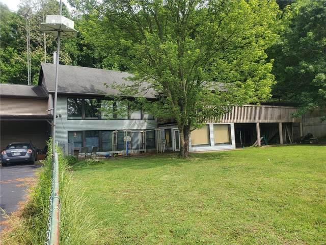 7636 County Road 621, Cape Girardeau, MO 63701 (#21034207) :: Clarity Street Realty