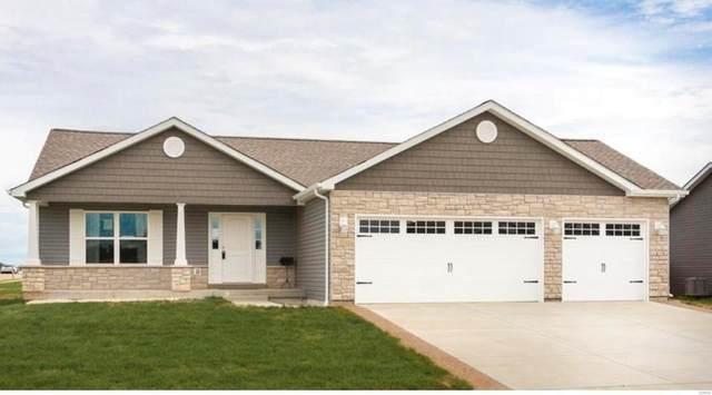 10 Whiteside Estates Dr., Silex, MO 63379 (#21034237) :: The Becky O'Neill Power Home Selling Team