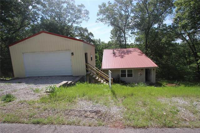33 Hopi Lane, Perryville, MO 63775 (#21034238) :: Parson Realty Group