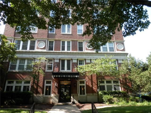 5330 Pershing #106, St Louis, MO 63112 (#21034247) :: Reconnect Real Estate