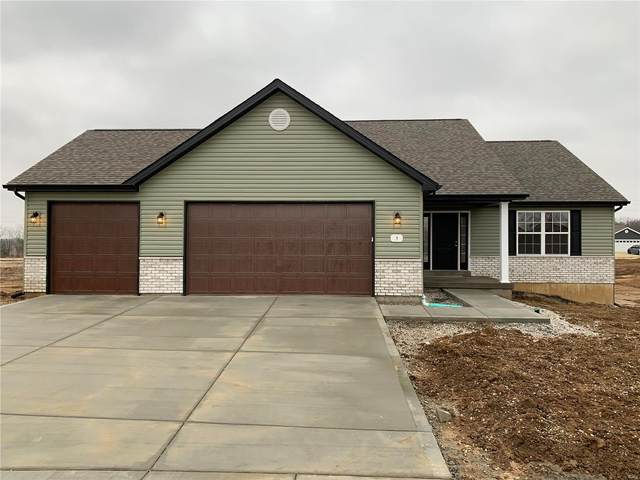 155 White Wildlife Rd., Silex, MO 63379 (#21034260) :: The Becky O'Neill Power Home Selling Team