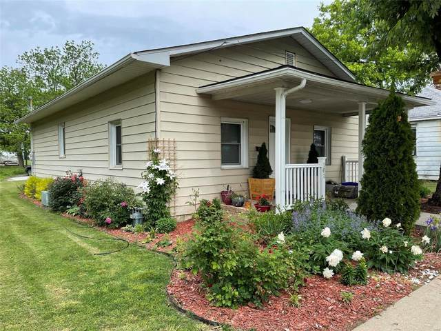 101 N Park St, Rolla, MO 65401 (#21034270) :: Clarity Street Realty