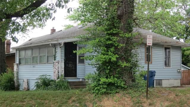 1411 Milton, Alton, IL 62002 (#21034348) :: Parson Realty Group
