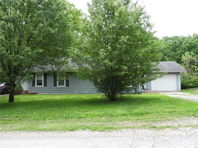 4432 Mockingbird Lane, Hillsboro, MO 63050 (#21034377) :: Krista Hartmann Home Team